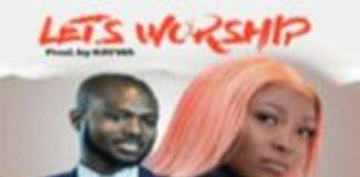 Rev. Dr Abbeam Amponsah Ft. Eno Barony – let's Worship