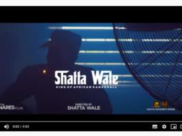 Shatta Wale - Sleepless Night
