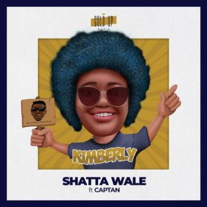 Shatta Wale ft. Captan – Kimberly