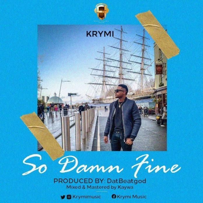 Krymi - So Damn Fine