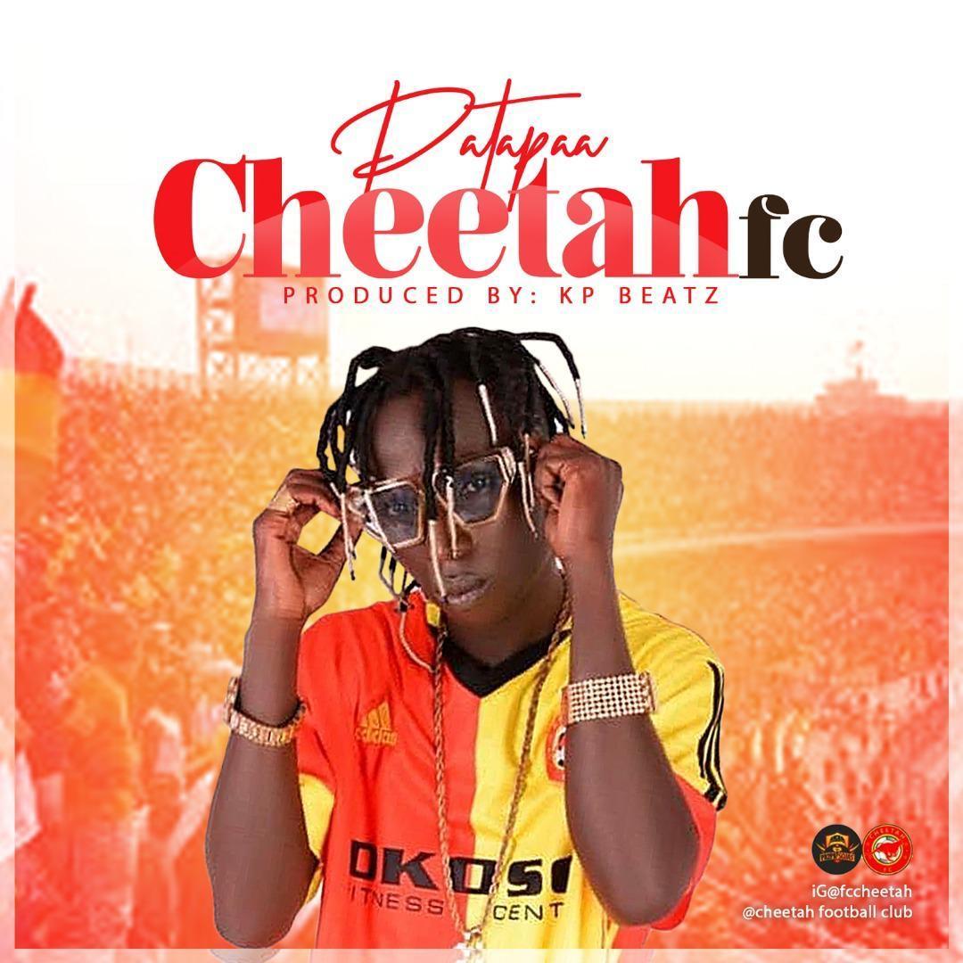 Patapaa - Cheetah Fc (Prod By KP Beatz)