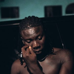 Stonebwoy - Your Mind For Dey (Prod By Beatz Masta)