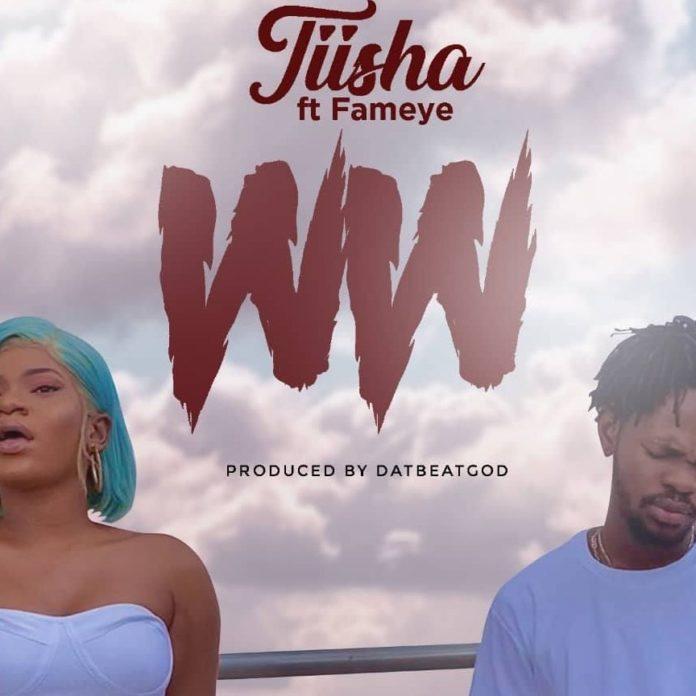 Tiisha Ft. Fameye – WW (Wicked World)