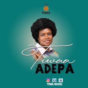 Tiwaa – Adepa (Prod By Kin Dee)