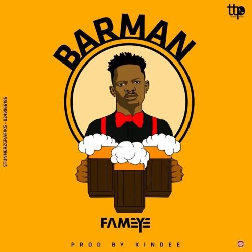 Fameye - Bar Man (Prod. By KinDee)