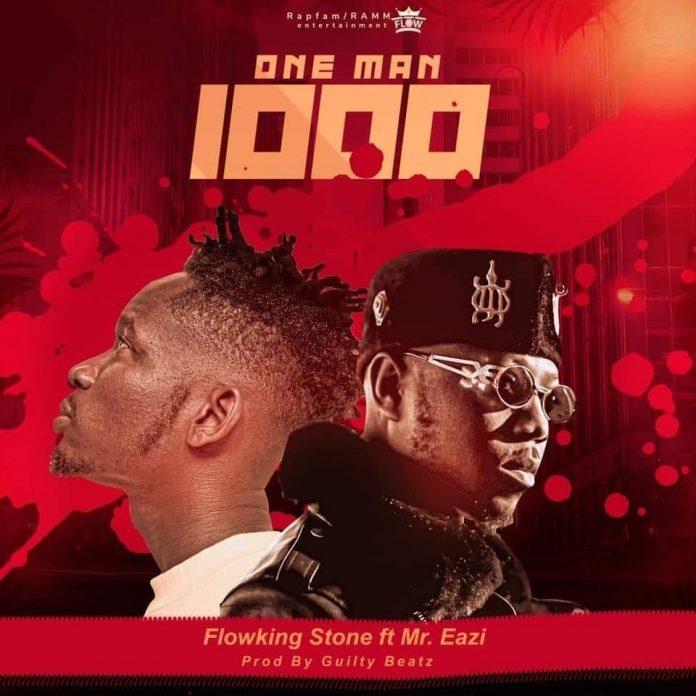 Flowking Stone ft Mr Eazi - One Man Thousand