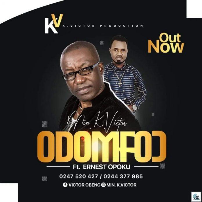 K-Victor ft Ernest Opoku Jnr - Odomfoɔ