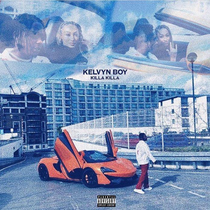 Kelvyn Boy - Killa Killa