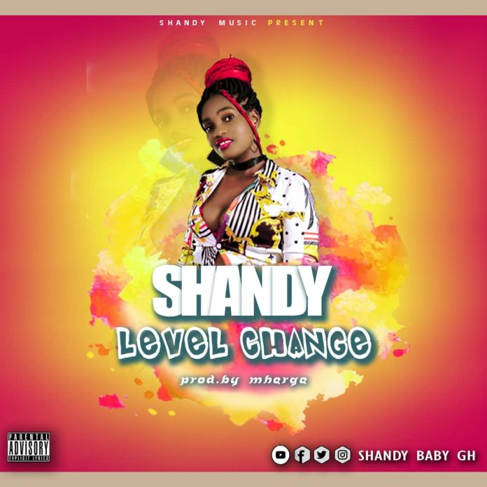 Shandy - Level Change (Prod By Mherge)