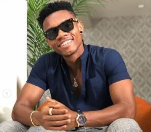 KiDi celebrates birthday with coded party