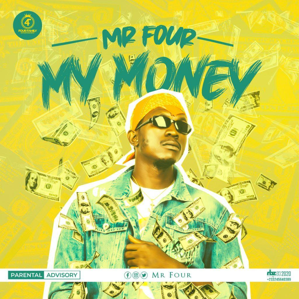 Mr Four - My Money (Prod. by Sliquem)