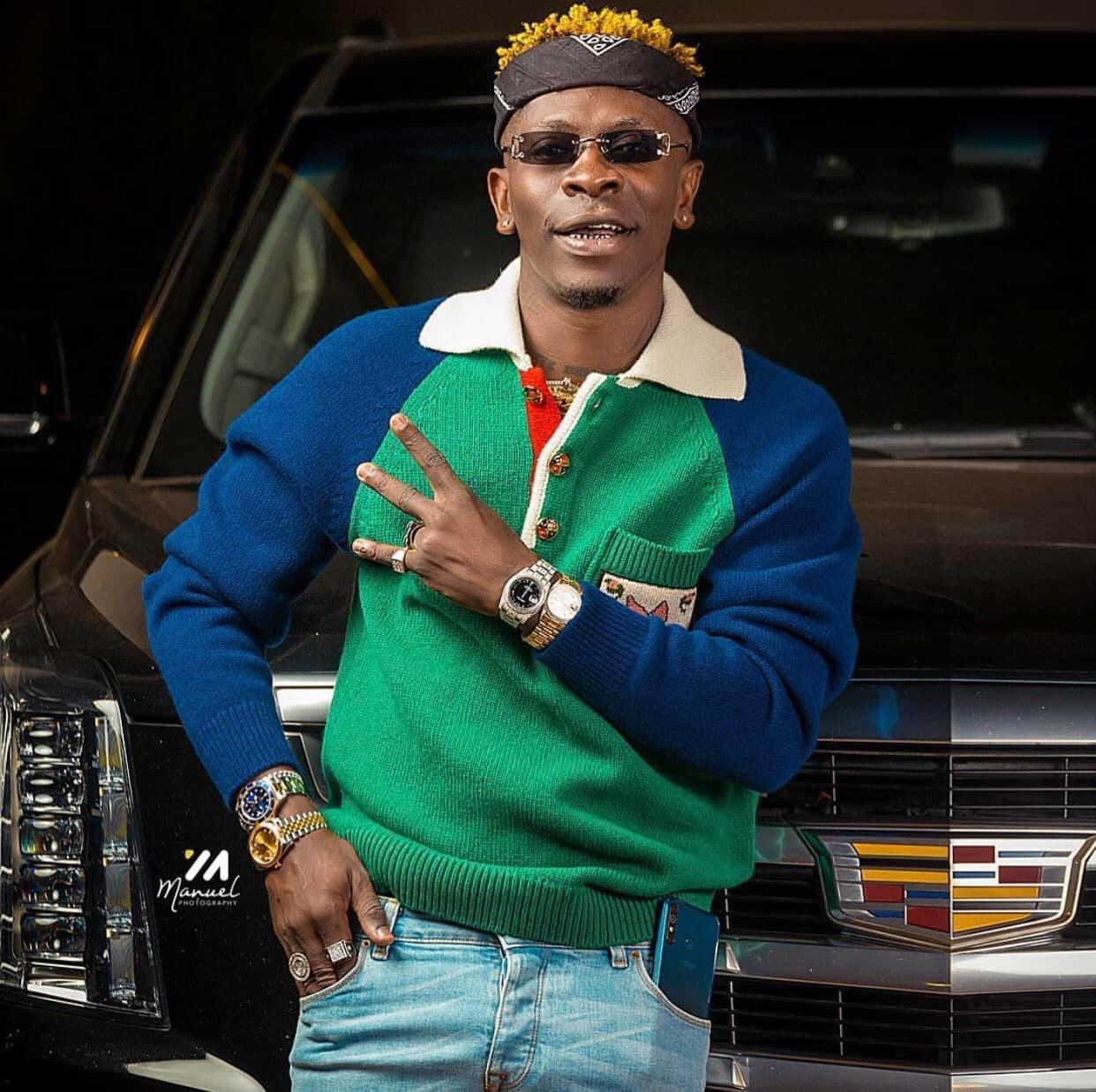 DOWNLOAD Shatta Wale - Dealer MP3 ✓ - GhanaSongs.com - Ghana's Online Music  Downloads