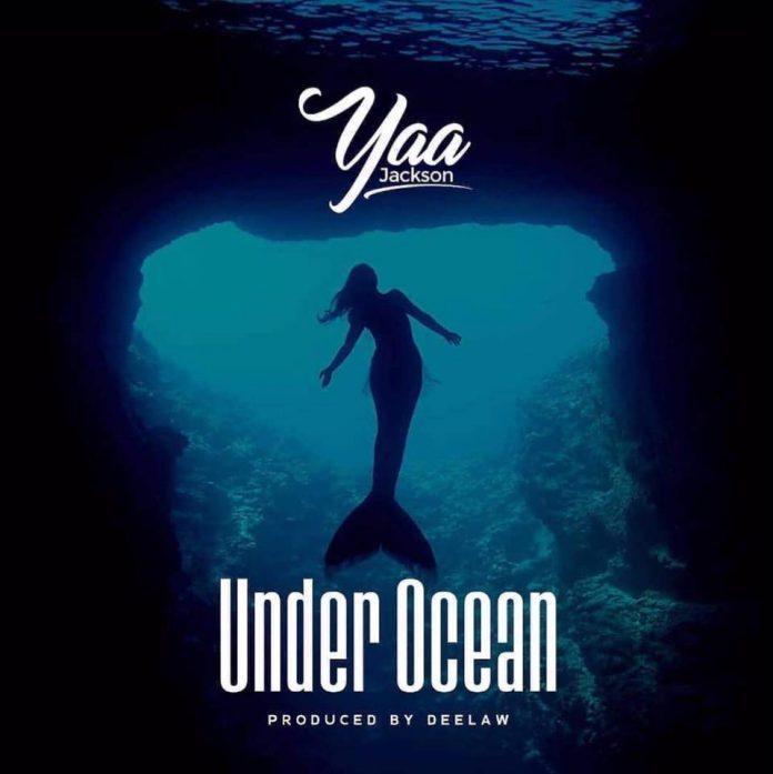 Yaa Jackson - Under Ocean