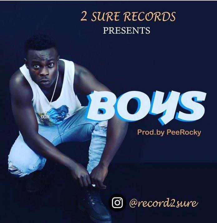 2 Sure - Boys ( Prod By PeeRock)