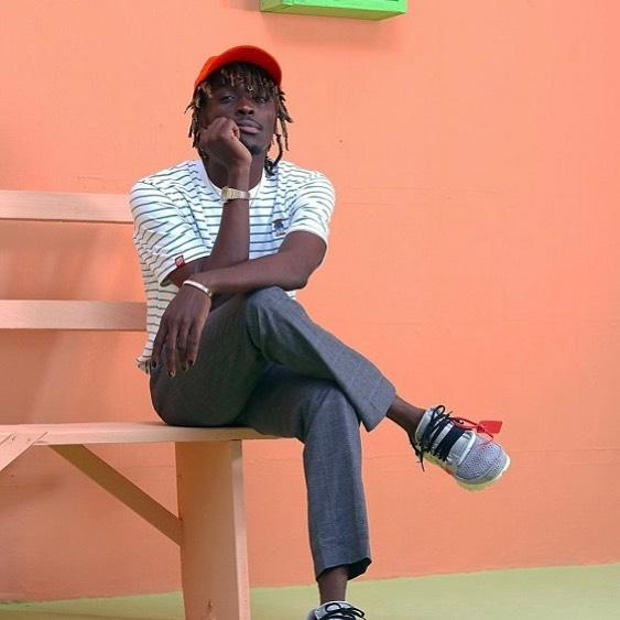 Kofi Mole – Feeling Good