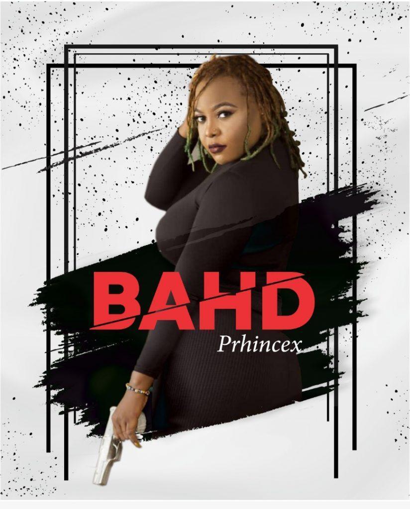 Prhincex - Bahd