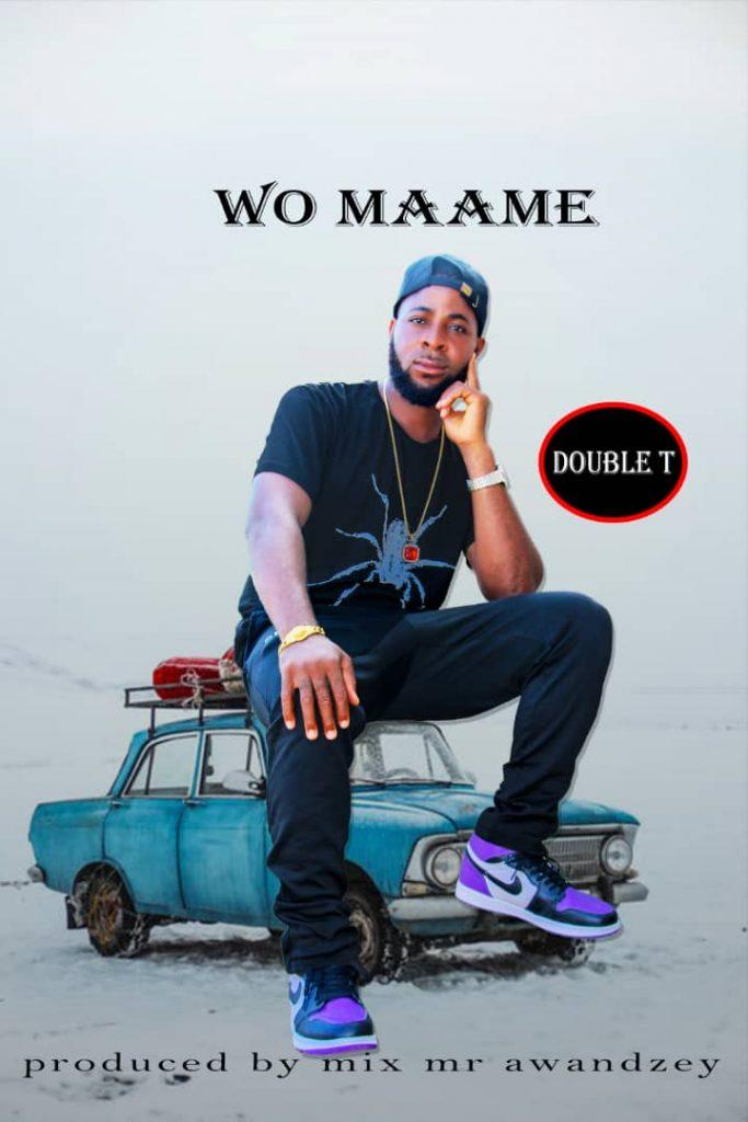 Double T - Womame (Prod By Awandzey)