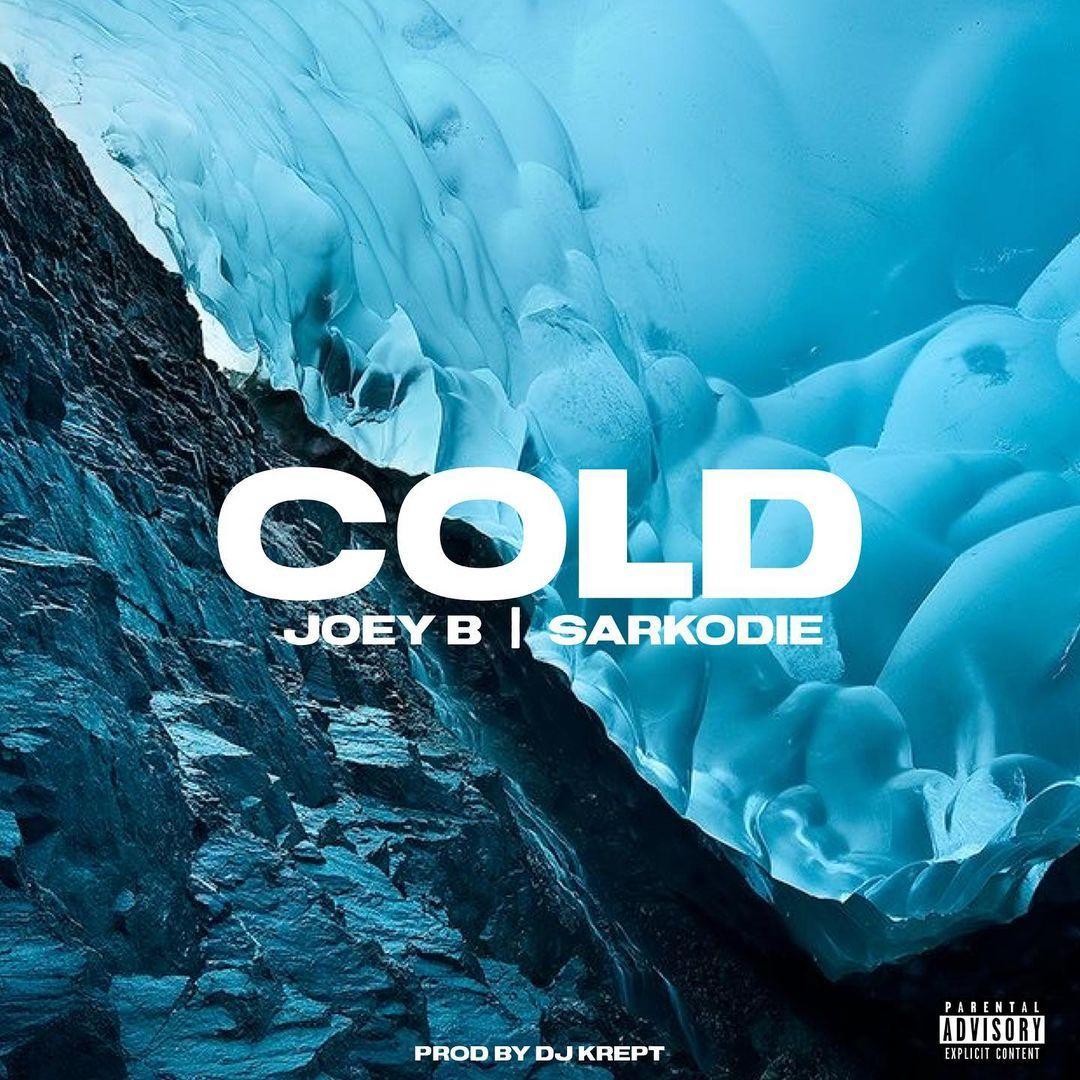 Joey B Ft. Sarkodie – Cold (Prod. By DJ Krept)