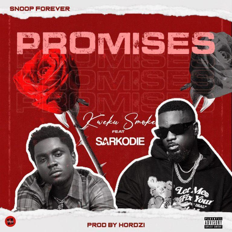 Kweku Smoke Ft. Sarkodie – Promises