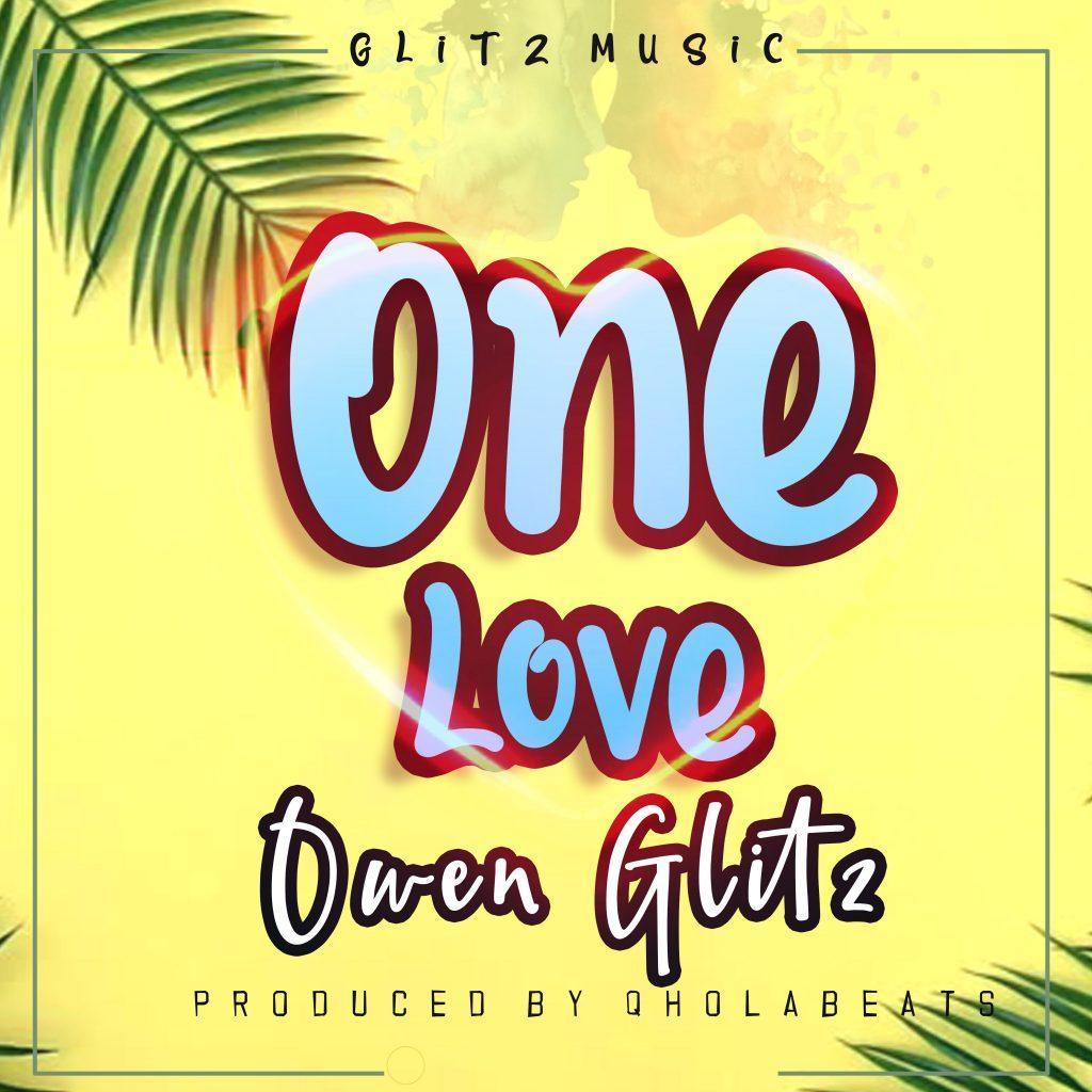 Owen Glitz - One Love