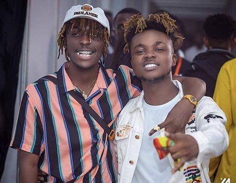 Quamina Mp Ft. Kofi Mole – Bongo Forever