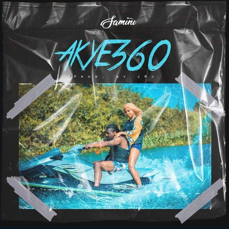 Samini – Akye360 (Prod. by JMJ)