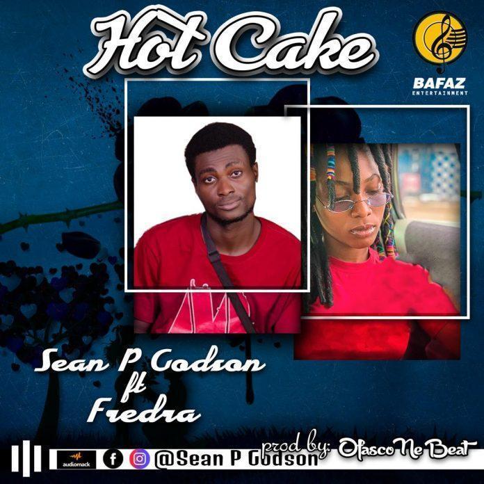 Sean P Godson Ft Fredra - Hot Cake By (Ofasco Ne Beatz)