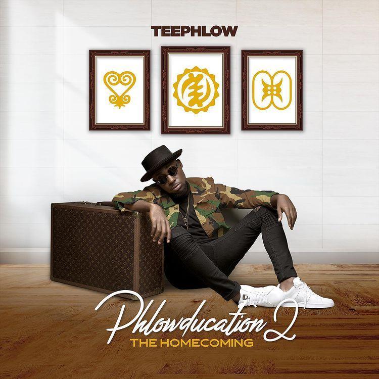 Teephlow Ft. Kwesi Arthur – No Permission