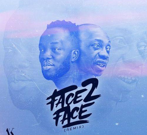 The Akwaboahs – Face 2 Face (Remix)