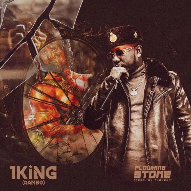 Flowking Stone – 1King (Rambo)