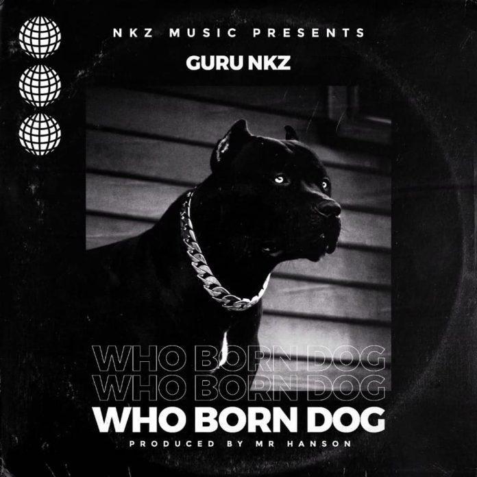 Guru - Who Born Dog (Kuami Eugene Diss)