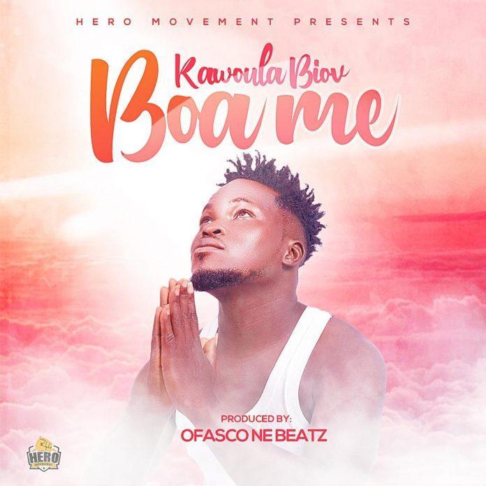 Kawoula Biov - Boame (Prod By Ofasco Ne Beatz)