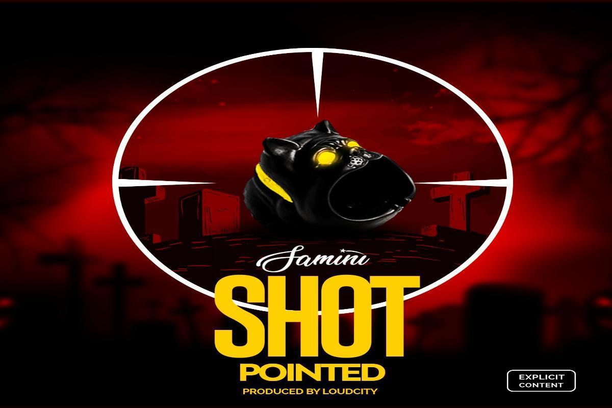 Samini - Shot Pointed (Shatta Wale Diss)