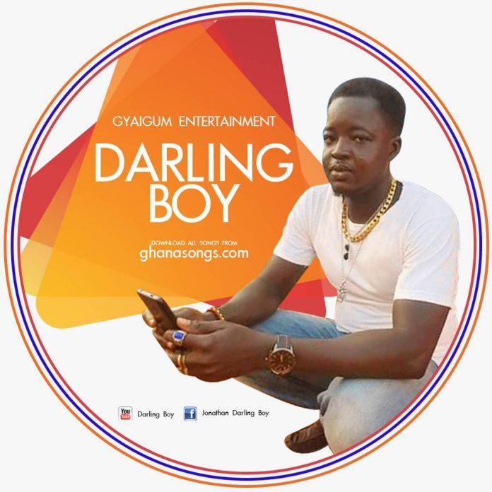 Darling Boy Ghana Boys (Prod By Clever Beatz)