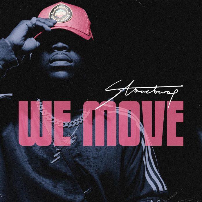 Stonebwoy - We Move