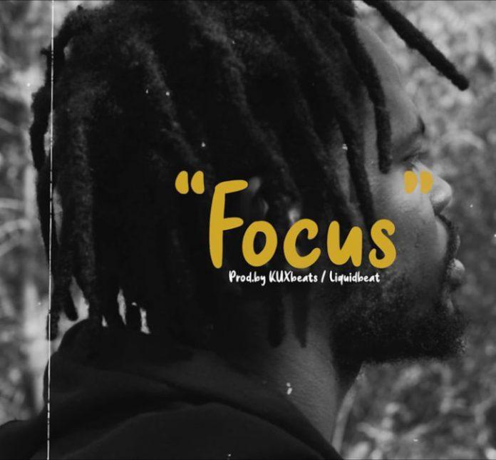 Fameye - Focus