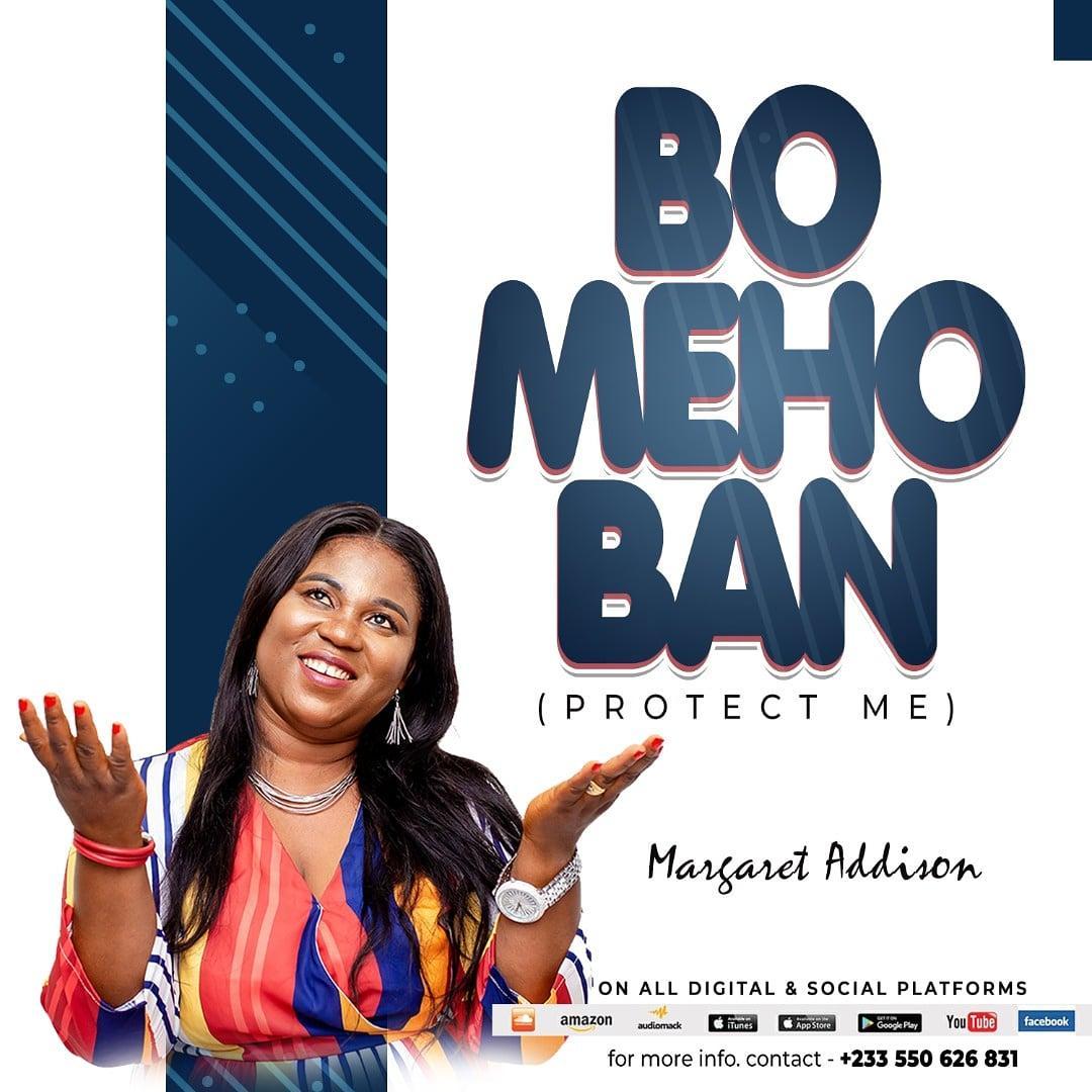 Margaret - Bo Meho Ban