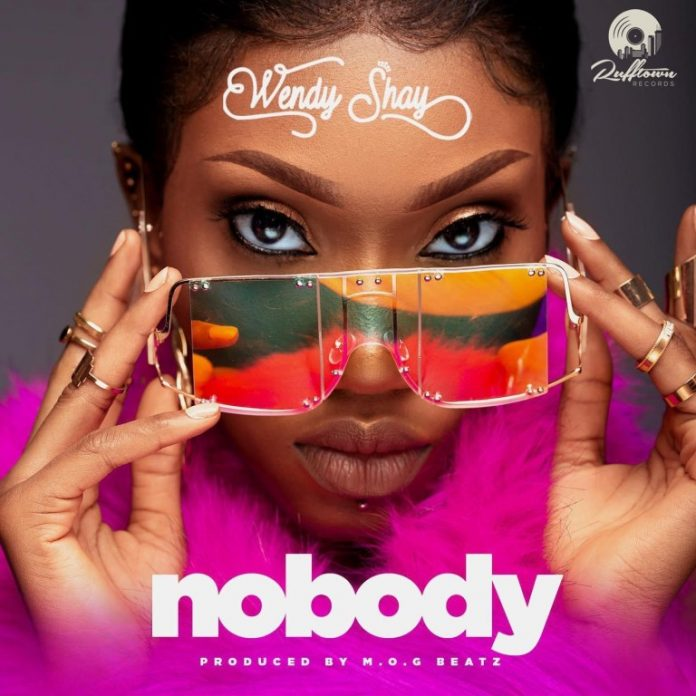 Wendy Shay - Nobody