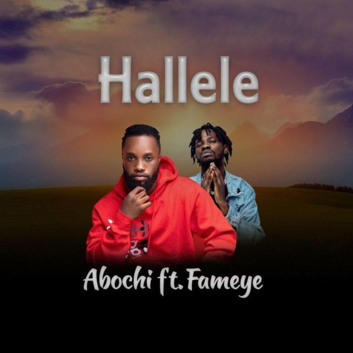 Abochi Ft Fameye - Hallele