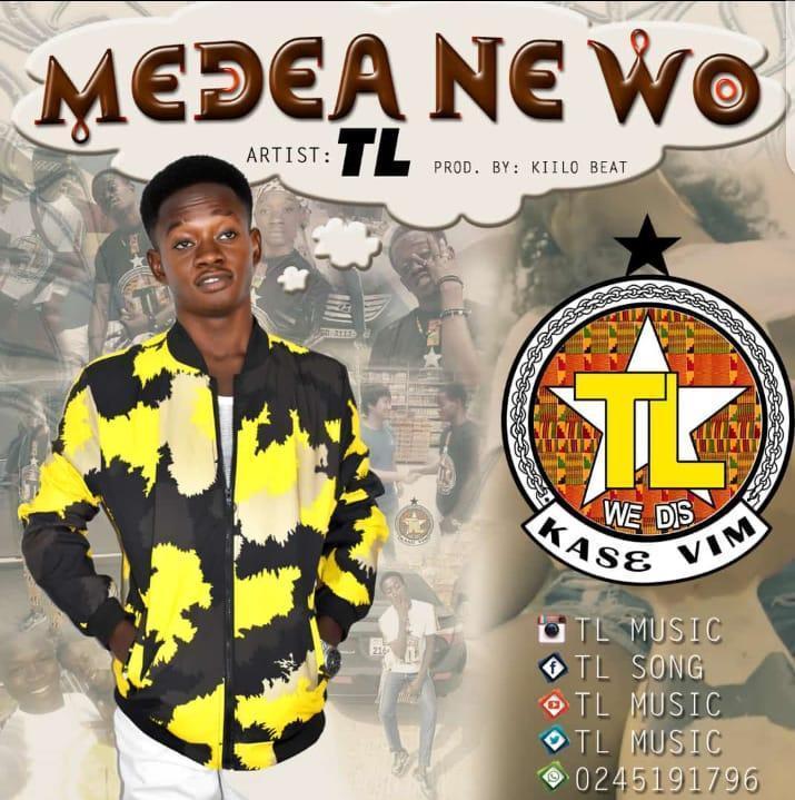 TL - Medea Ne Wo (Prod By Kilo Beatz)