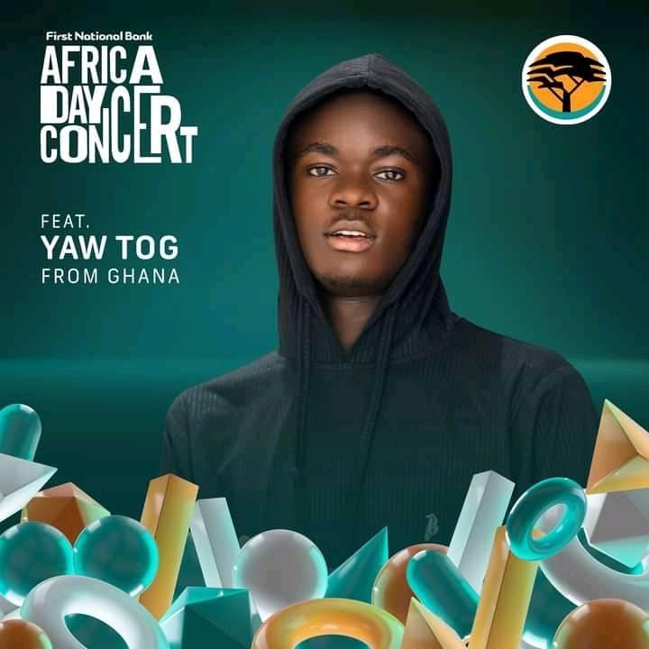 Yaw Tog - Africa
