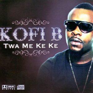 Kofi B ft Ofori Amponsah - Koforidua Flowers