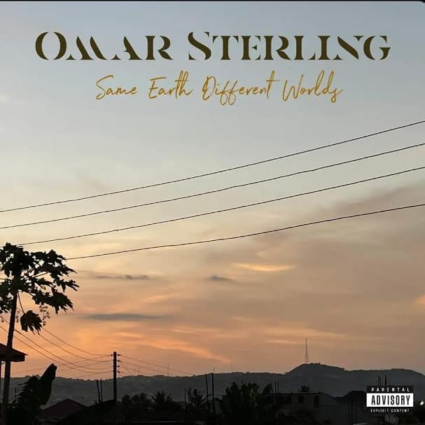Omar Sterling ft. Kwesi Arthur - Kokonsa