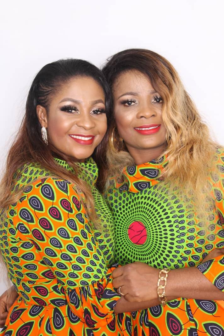 Heavenly Twins - Onyame Ahyira Me