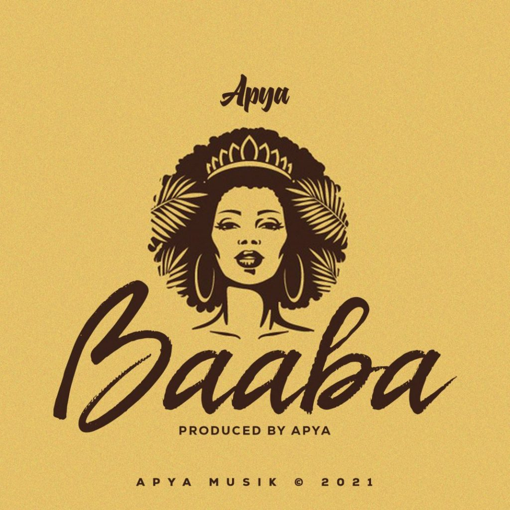 Apya - Baaba (Prod By Apya)