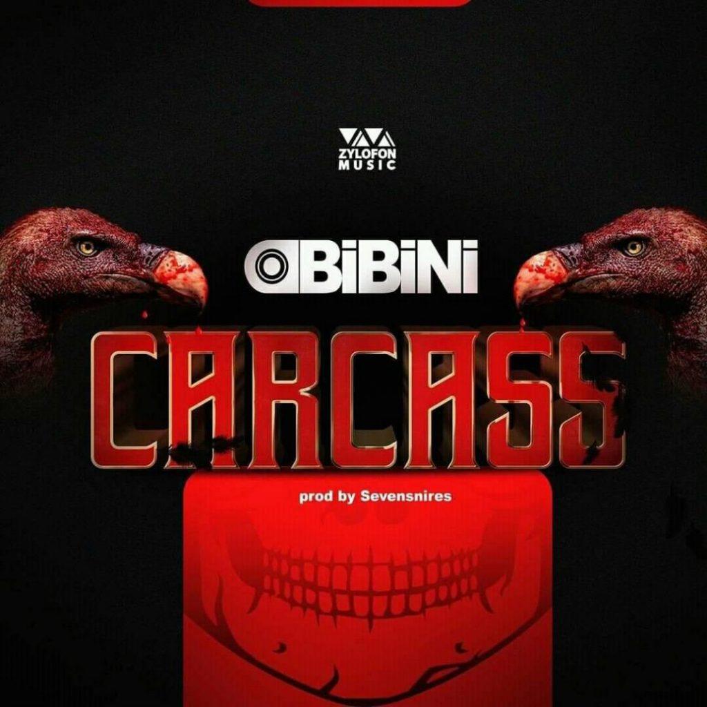 Obibini - Carcass (Amerado Diss)