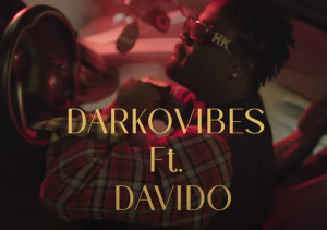 Darkovibes - Je M'appelle ft. DaVido (Official Music Video)