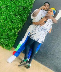 I'm not dating Akuapem Poloo – AMG Armani Says