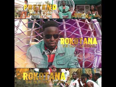 RG Rokotana - Pretend (Prod By King Odyssey)