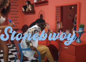 Stonebwoy x Focalistic - Ariba (Official Video)